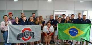 Ohio State study abroad