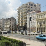 Havana intersection