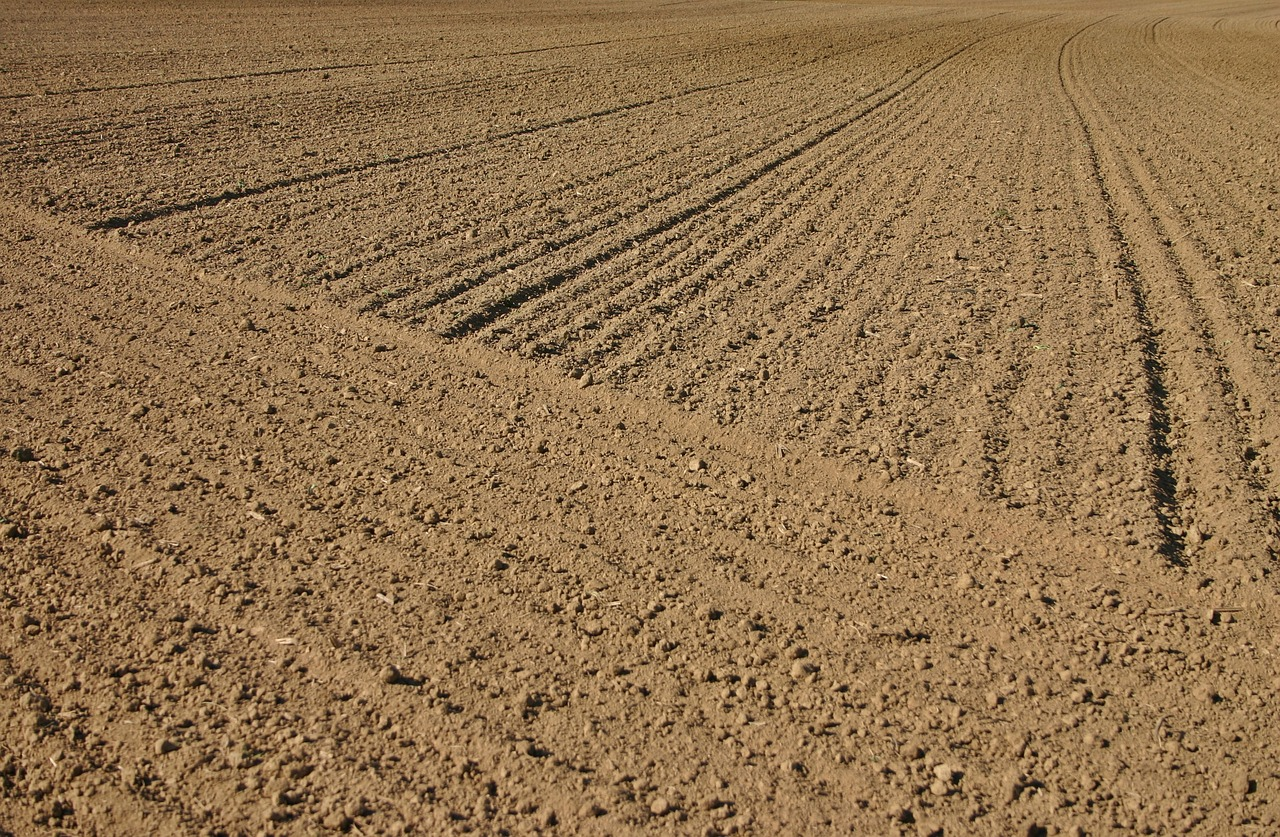 New web soil survey released farm and dairy for Soil web survey