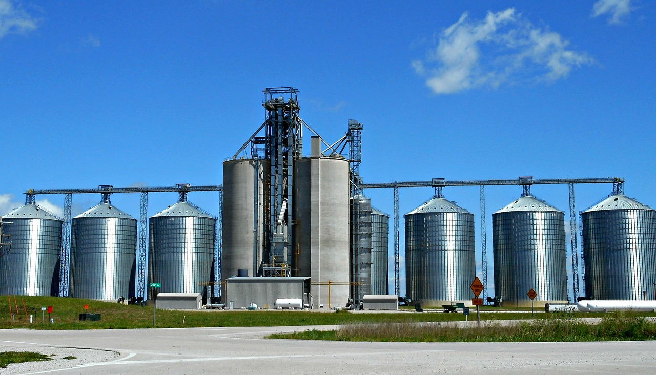 Bunker Silo And Silage Pile Safety Farm And Dairy