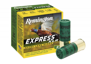Remington shells