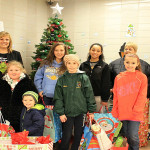 4-H Giving