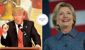 Presidential candidates Donald Trump and Hillary Clinton weigh in on the issues affecting agriculture and rural America.