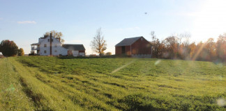 Ohio farm landscape/Farm and Dairy file photo
