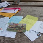 Yaworsky letters from readers