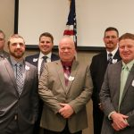 Western Ohio Farm Bureau members