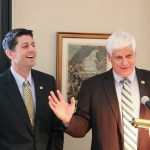 Paul Ryan and Bob Gibbs
