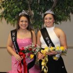 Ohio Holstein Queens