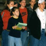 2001 ohio beef expo judging contest