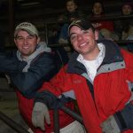 2007 Ohio Beef Expo chillin'