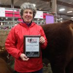Ohio Beef Expo (Farm and Dairy file photo)