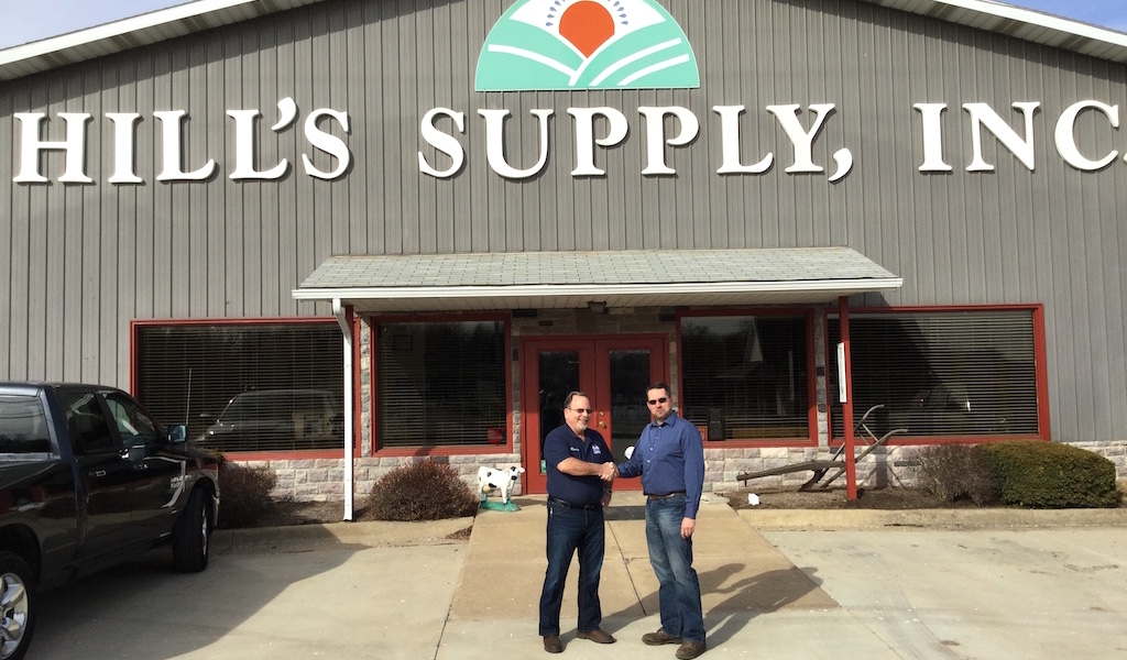 Hill's Supply GM
