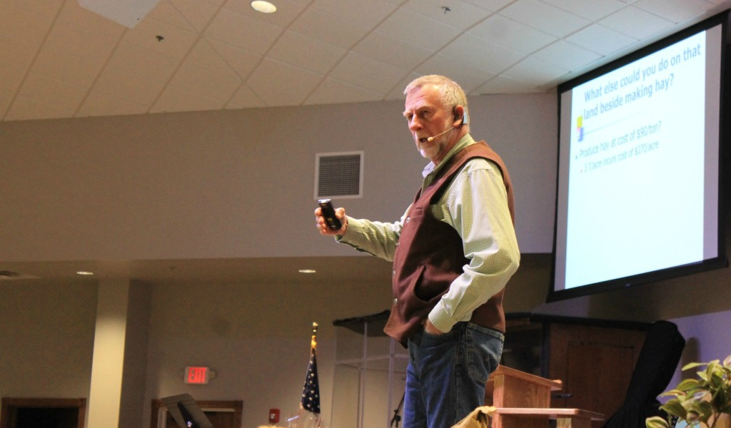 Western Pa. Grazing Conference