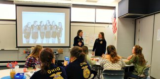 East Ohio Women in Agriculture Conference