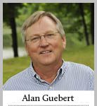 Alan Guebert Photo