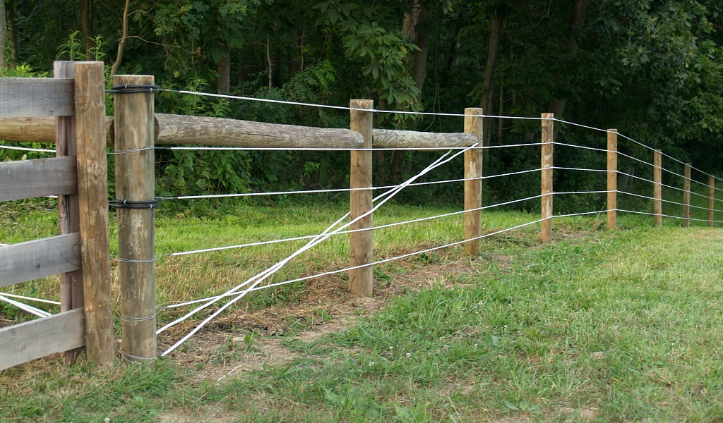 How To Create A Fencing Plan Farm And Dairy