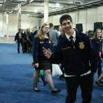 Ohio FFA convention