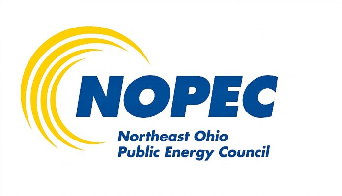 NOPEC logo USDA Rural Energy Savings