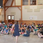 FFA Camp Workshop