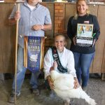 Summit County champion turkey