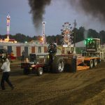 Summit County tractor pull