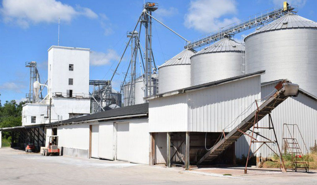 Centerra To Close Jefferson Feed Mill Farm And Dairy