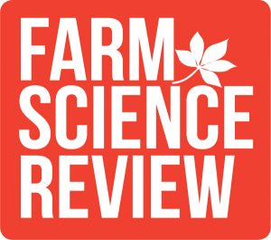 Farm Science Review icon.