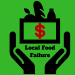 Local Food Failure banner
