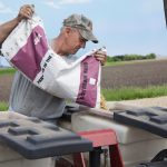 planter soybean seed