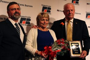 Pennsylvania Farm Bureau annual meeting
