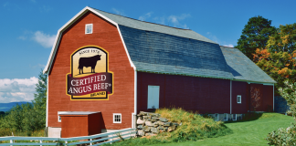 Certified Angus Beef brand