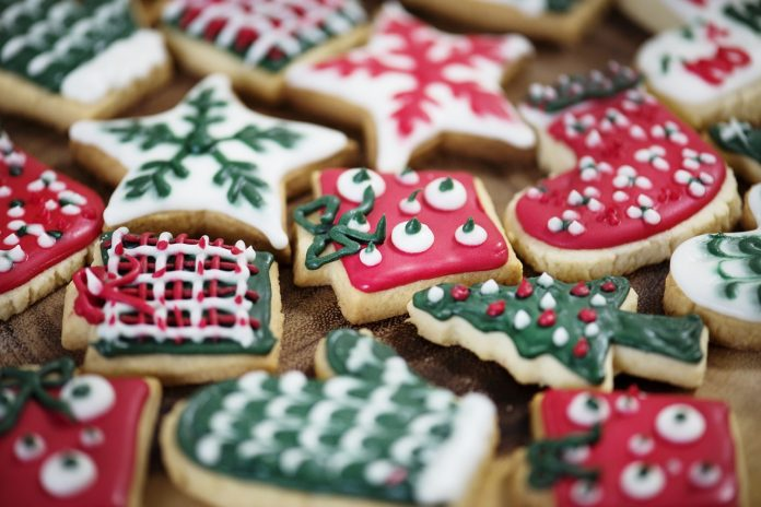 Capitol Hill S Christmas Cookie Bake Off Farm And Dairy