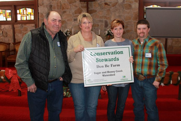 Lawrence County Conservation District