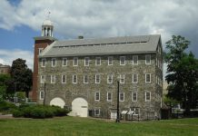 Slater Mill Historic Site