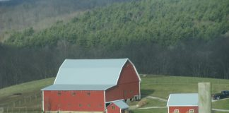 Carroll County Barn Tour
