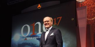 Dr. Pearse Lyons Alltech founder