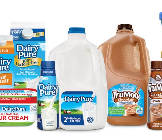Dean Foods products
