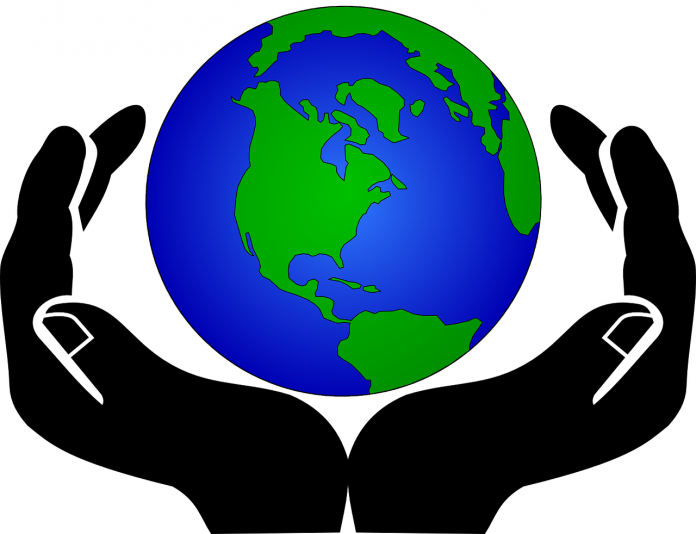 world in our hands