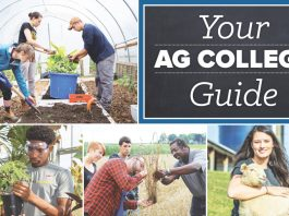Your Ag College Guide