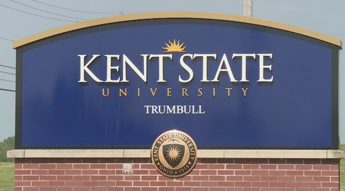 Kent State Trumbull