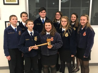 Northwestern FFA