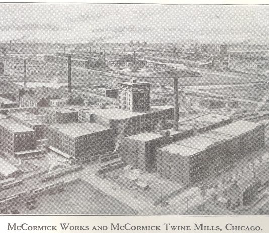 McCormick Works