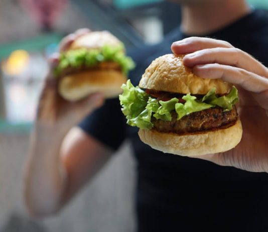 cell-cultured foods, fake meat