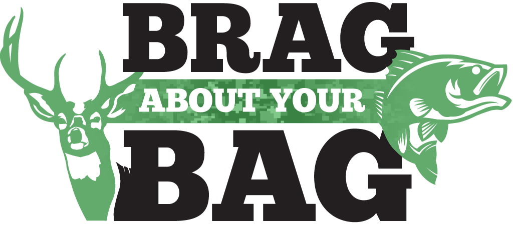 Brag About Your Bag 2019 Logo