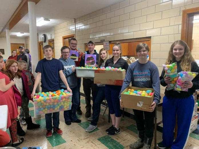 Village Varieties 4-H Club