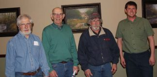 Holmes County dairy, milk producers, top awards