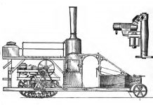 Edwards Tractor 1