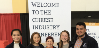 Penn State Dairy Products Evaluation Team