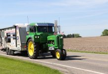 Stoltzfus, Operation Second Chance, John Deere,
