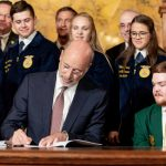 pa governor signs farm bill